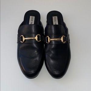 Steve Madden Mule Loafers Royals